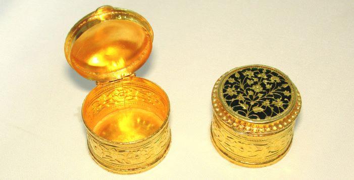 Thewa Jewellery