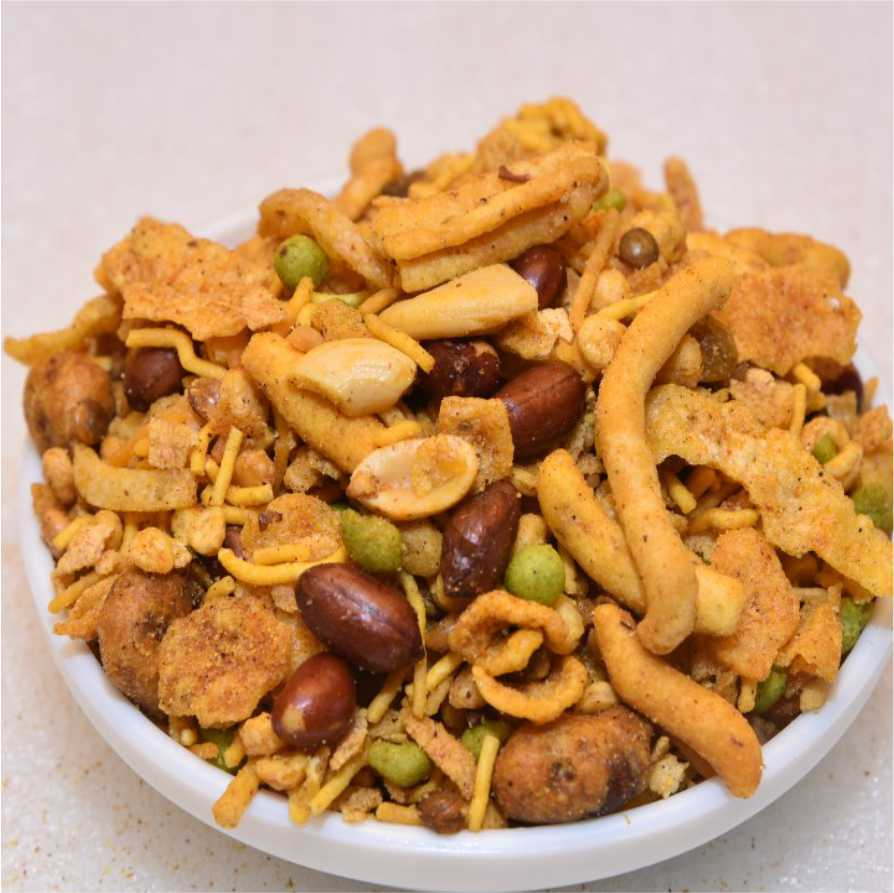 Rajkumar Chatpati Mixture (400gm)