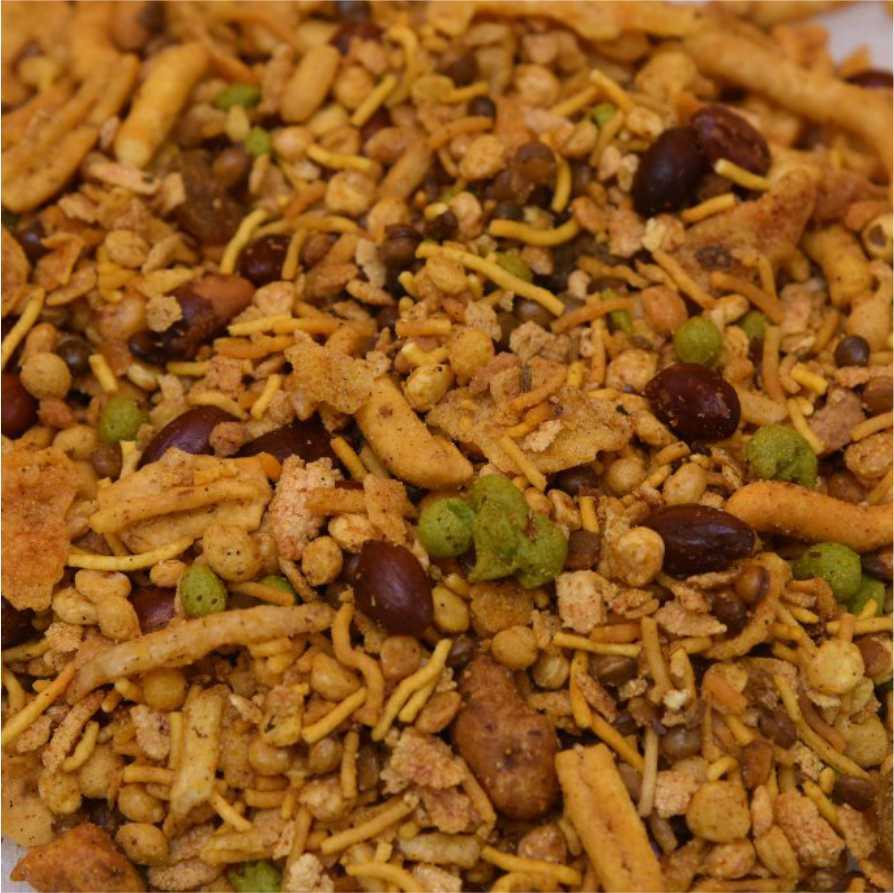 Rajkumar Chatpati Mixture (1kg)