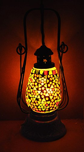 MARBLE LAMP AND LANTERNS