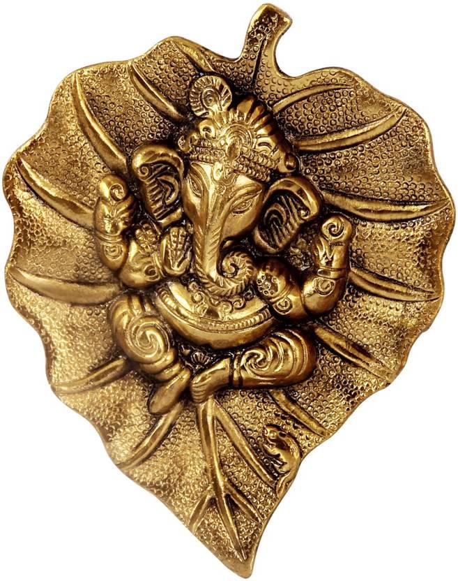 Metal Patta Ganesh