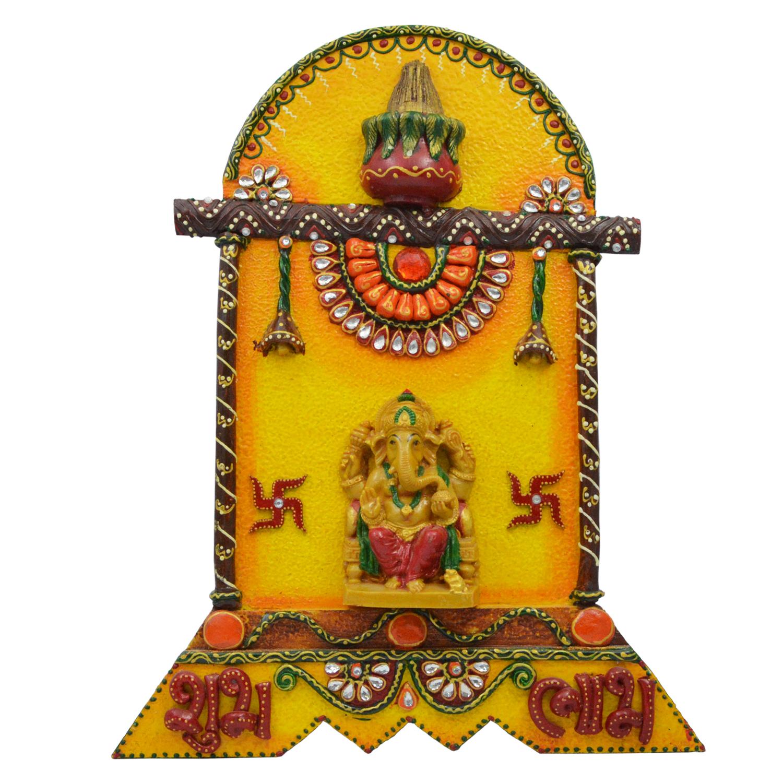 Decorative Lord Ganesh