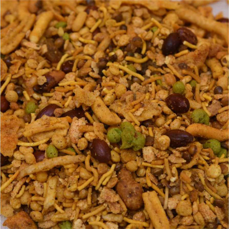 Rajkumar Chatpati Mixture (1kg)