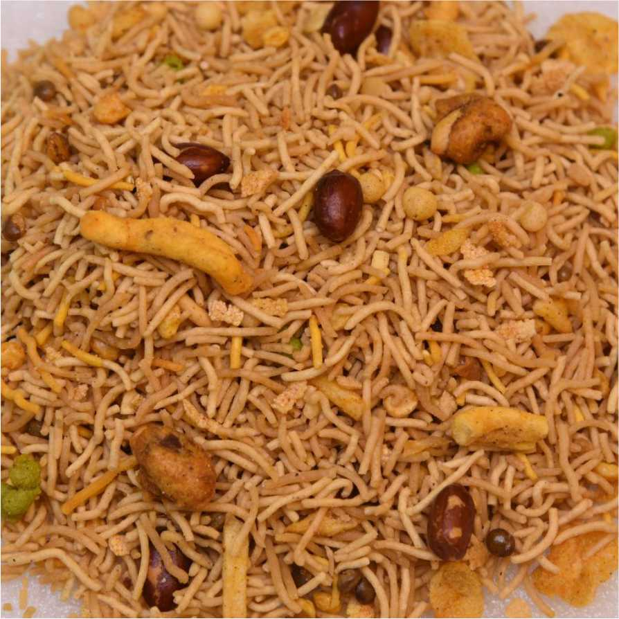 Rajkumar Chabini Mix Bhujia (400gm)