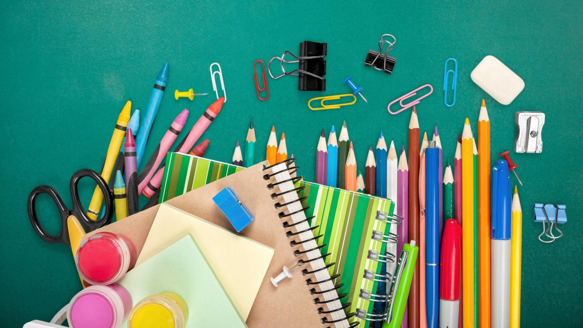 Stationery & More